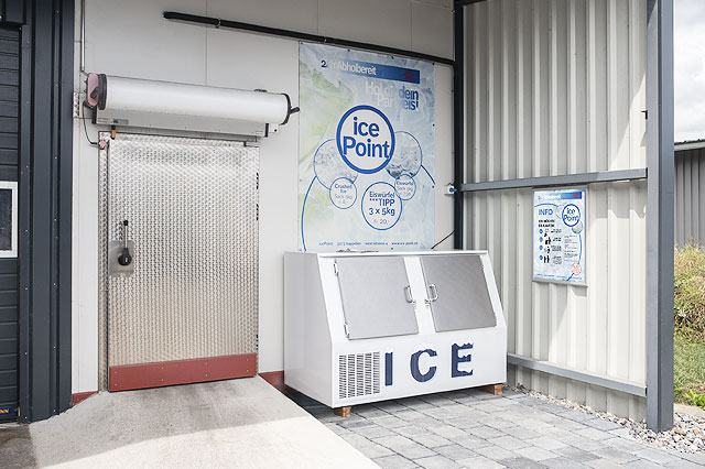Unser icePoint